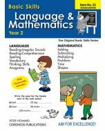Basic Skills - Language & Mathematics Year 2 (Basic Skills No. 52)