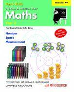 Basic Skills - Practise & Improve Your Maths Yr 3 (Basic Skills No. 97)