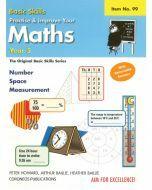 Basic Skills - Practise & Improve Your Maths Yr 5 (Basic Skills No. 99)