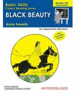 Black Beauty by Anna Sewell Yrs 3 to 8 (Basic Skills No. 104)