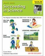 Succeeding in Science 2 (Basic Skills No. 160)