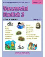 Successful English 2 (Year 2) (Item no. 511)