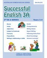 Successful English 3A (Year 3) (Item no. 512)