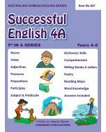 Successful English 4A (Year 4) (Item No. 527)